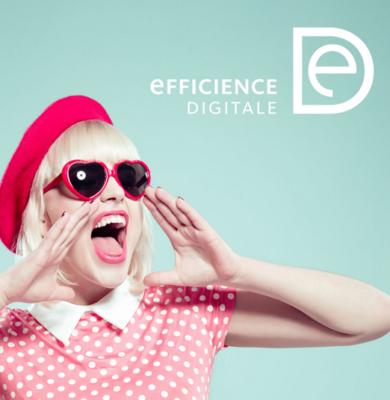Efficience digital