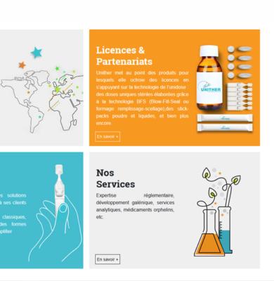 Unithers Pharmaceuticals