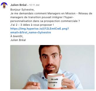 Julien Bréal