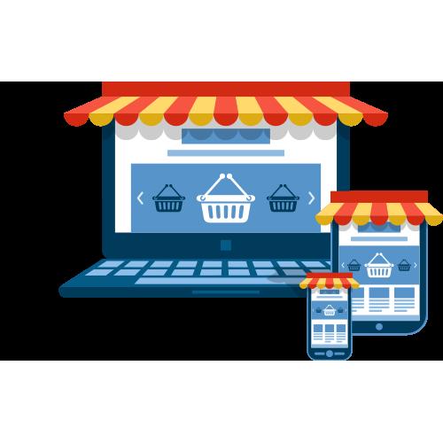 Qu'est ce qu'une boutique en ligne ?