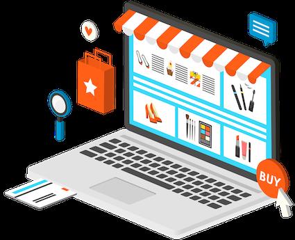 Pourquoi faire appel à nos services pour la conception de votre boutique en ligne ?